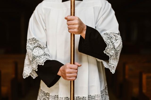 Ватикан готов к отмене целибата для священников?