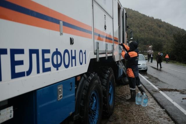 Фасадная безопасность: кто виноват в наводнении на Кубани