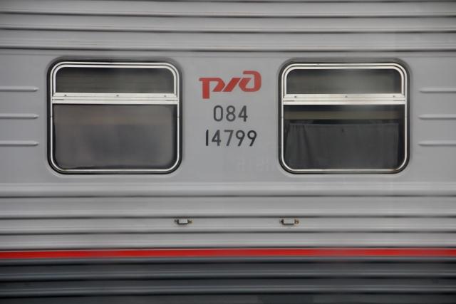 Задержан плеснувший кипяток в лицо проводнику пассажир поезда Адлер-Иркутск