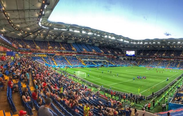 «Ростов» переиграл «Анжи» в матче чемпионата России