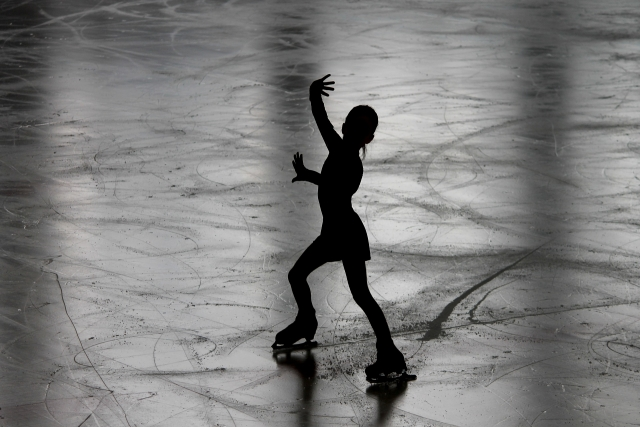 Туктамышева победила на этапе серии Гран-при в Канаде