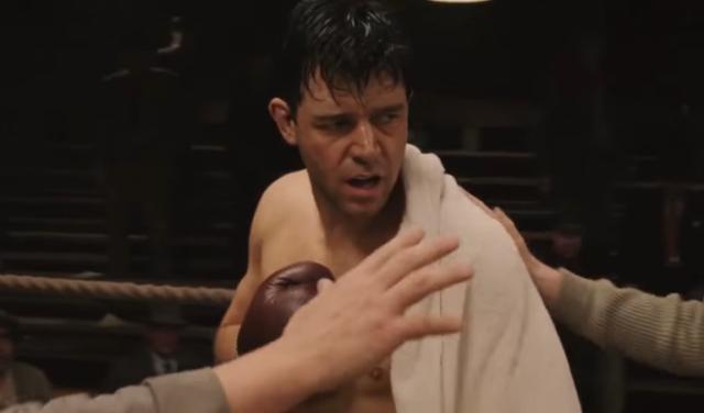 Боксер из Грузии напал на своего тренера после поражения