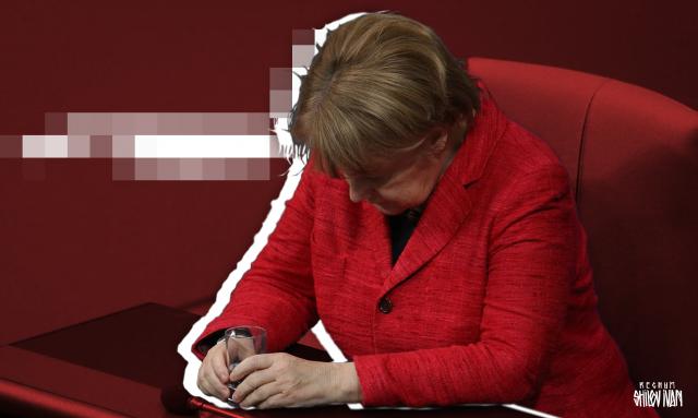 Лидерство Ангелы Меркель в партии ХДС оказалось под вопросом