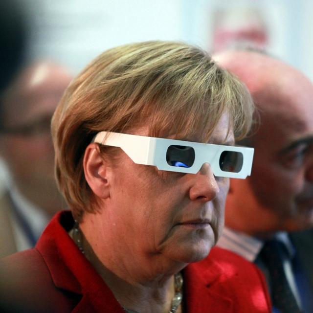 Итоги выборов в Гессене: это оплеуха для Ангелы Меркель — СМИ