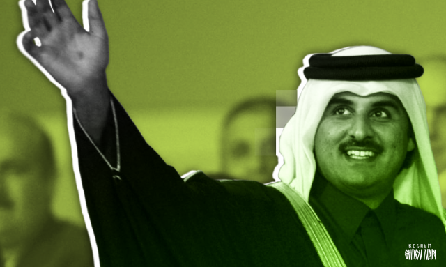 О вкладе Катара в Йеменский конфликт