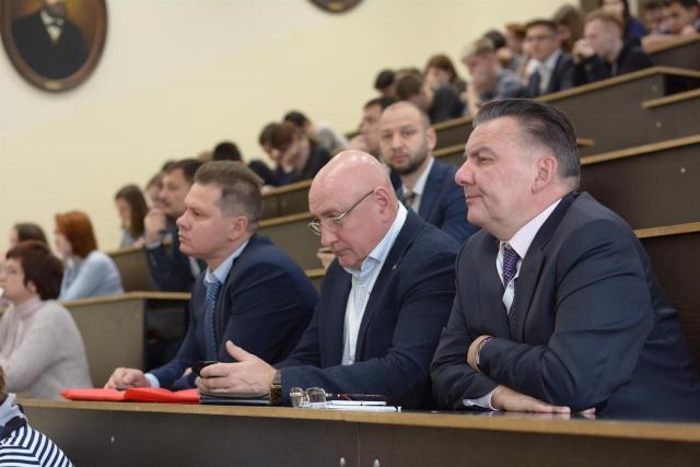 В Казани открылся Международный водно-энергетический форум – 2018