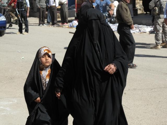 Жертвами теракта в Ираке стали трое паломников-шиитов