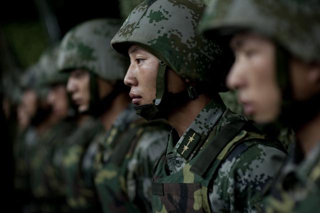 The Hill: Почему Китай может первым нанести удар по США?