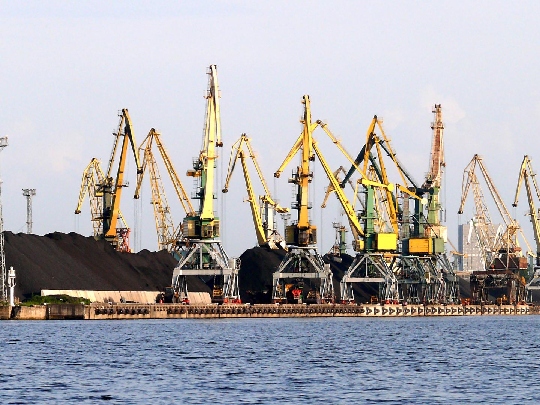 Рижский свободный порт