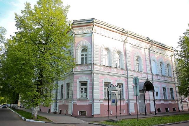 Музей истории Ярославля сохранит свое назначение — правительство региона