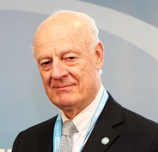 Стефан де Мистура