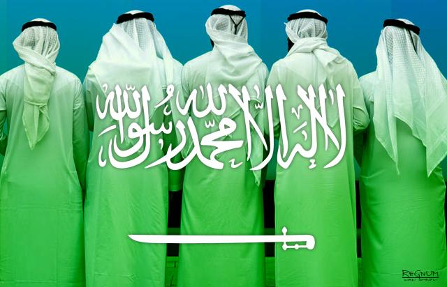 National Interest: Белый дом спешит откреститься от Саудовской Аравии?