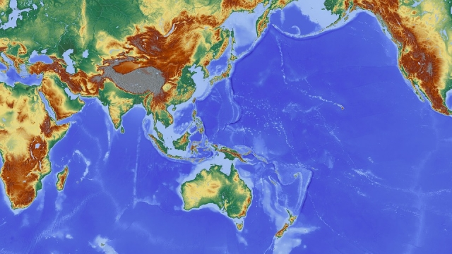 Россия, Иран и Индия планируют создать альтернативу Суэцкому каналу