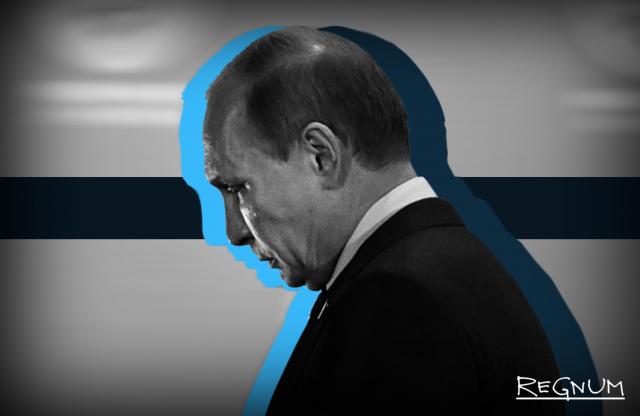 Путин подписал новую концепцию миграционной политики на шесть лет