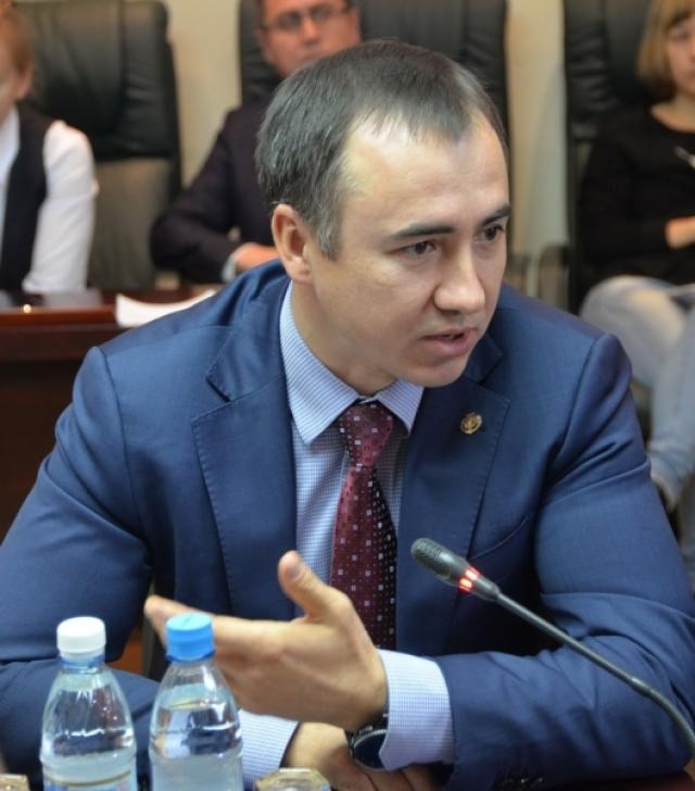 Владимир Аврелькин