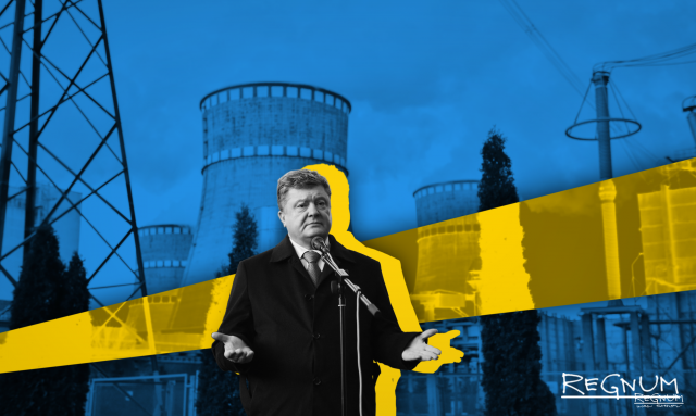 Украине грозят газовые бунты?