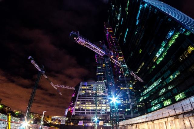 В Москве заявили о снижении кадастровой стоимости жилья