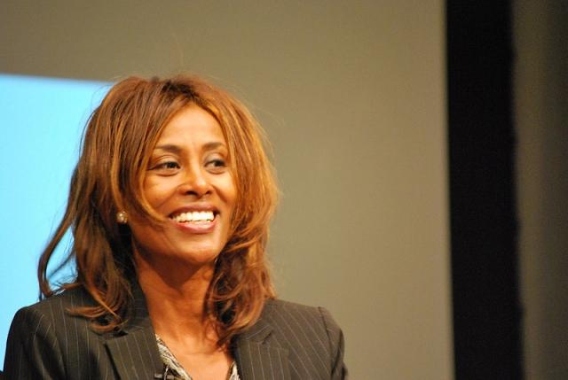Верховный суд Эфиопии впервые возглавила женщина