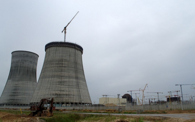 Польская АЭС: пощёчина Литве и Калининграду