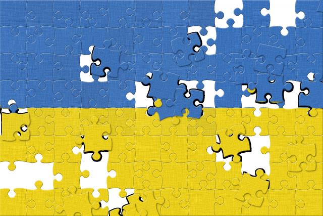 Выходя — выходи: Киев и СНГ