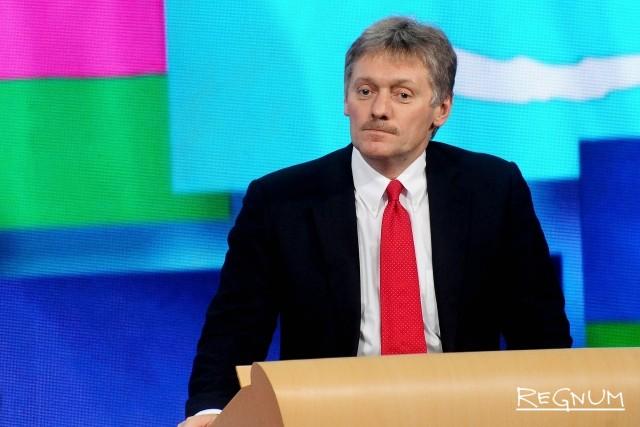 Кремль: Встреча лидеров «нормандской четвёрки» в Париже не планируется