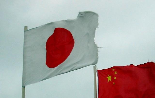 Сценарий войны Японии с Китаем