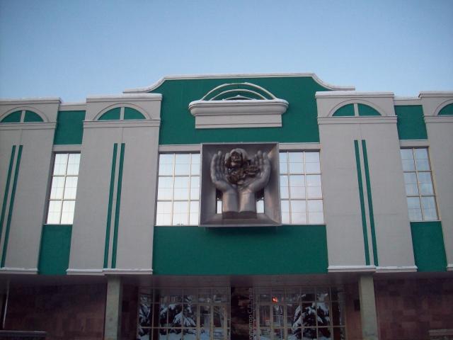 Музеи и театры Саранска открыли всероссийскую акцию «Ночь искусств»