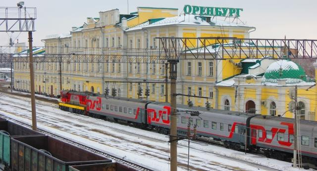 Обезглавленный Оренбург и новые обыски: главное в октябре