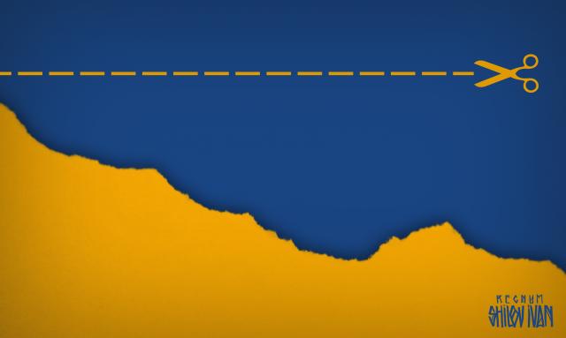Дайте Киеву в долг! Платим самый большой процент! — обзор экономики Украины