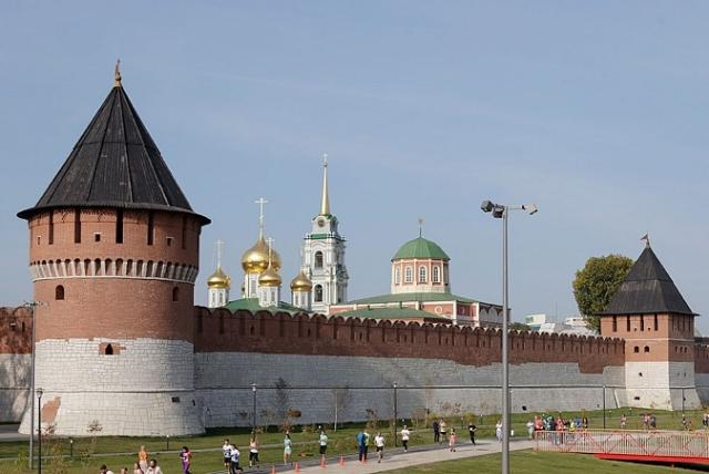 Приговор экс-главе Новомосковска и «юбилейные» планы: тульская неделя
