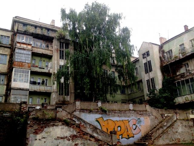 Дом в Казани №195 по ул. Кави Наджми (Мергасовский дом)