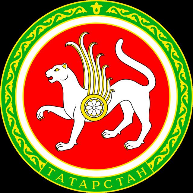 Герб Татарии