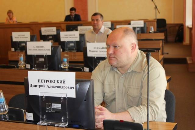 Ярославская «Единая Россия» осуждает депутата, заявившего об отмене пенсий
