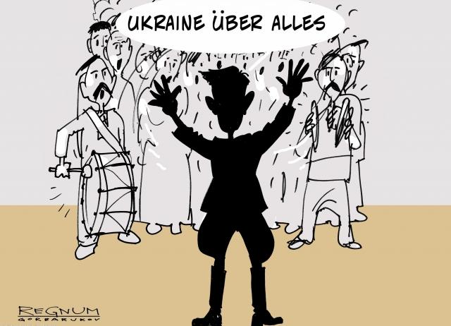 В Тернополе запретили русский язык вслед за Львовом и Житомиром