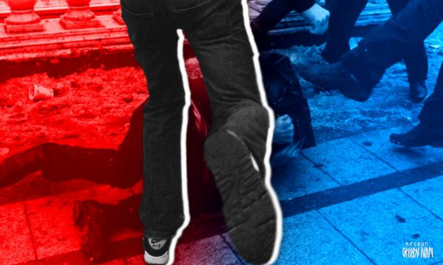 Взрывной рост подростковой жестокости: причины и бессилие чиновников