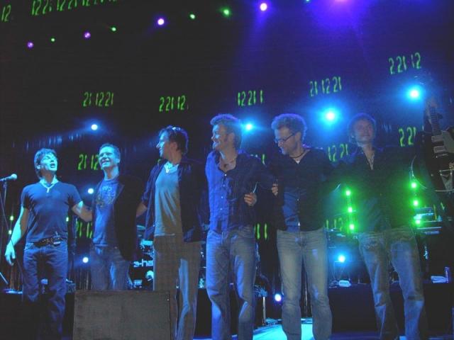 Группа A-Ha с концертом посетит Санкт-Петербург в 2019 году