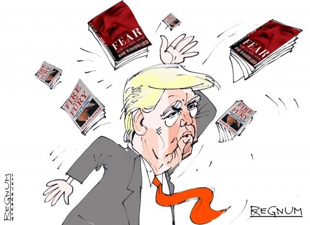 Триумф Трампа