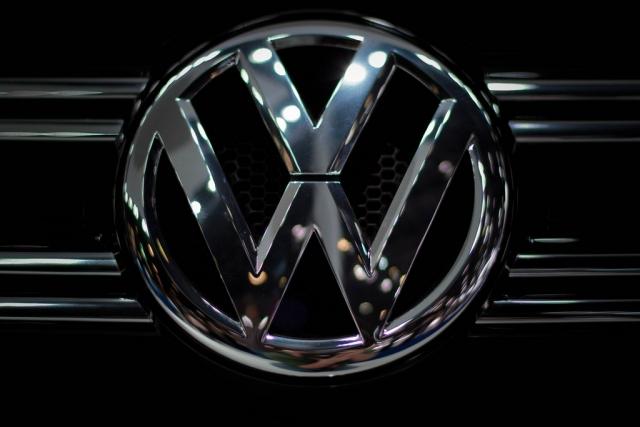Продажи Volkswagen в России выросли на 21%
