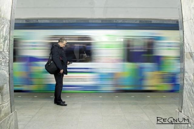 В Петербурге отказались называть станцию метро именем Анатолия Собчака