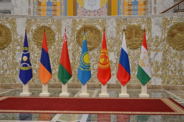 На должность генсека ОДКБ рассматриваются три кандидатуры