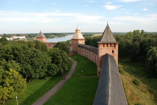 В Великом Новгороде стартует конкурсный отбор претендентов на пост мэра
