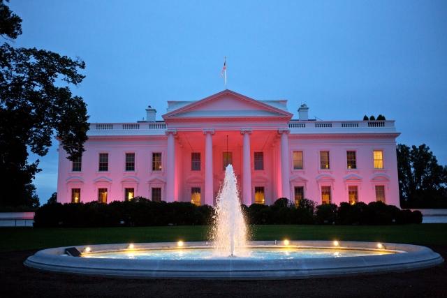 Белый дом: Президентская повестка останется прежней