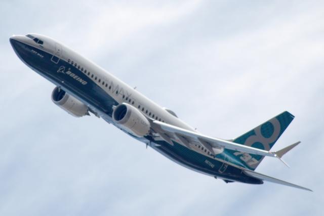 США направили предупреждения о проблемах с Boeing 737 Max 8