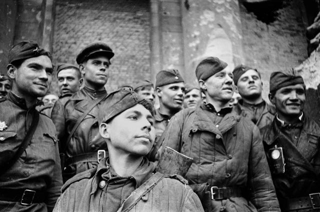 Французский историк напомнил о России, дважды спасшей мир в ХХ веке