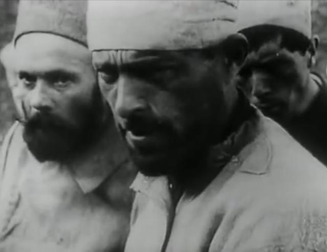 В колонии Таджикистана взбунтовались заключённые