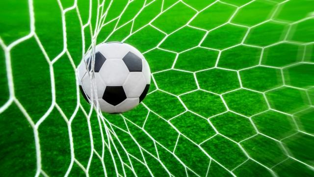 Четыре гола претендуют на звание лучшего в Лиге чемпионов