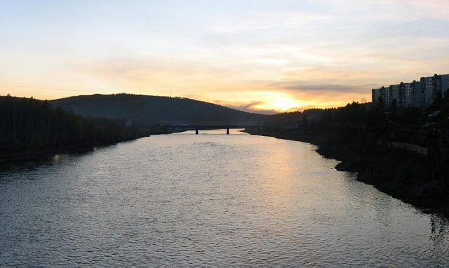 Проезд по мосту через реку Лена может оказаться платным: якутяне возмущены