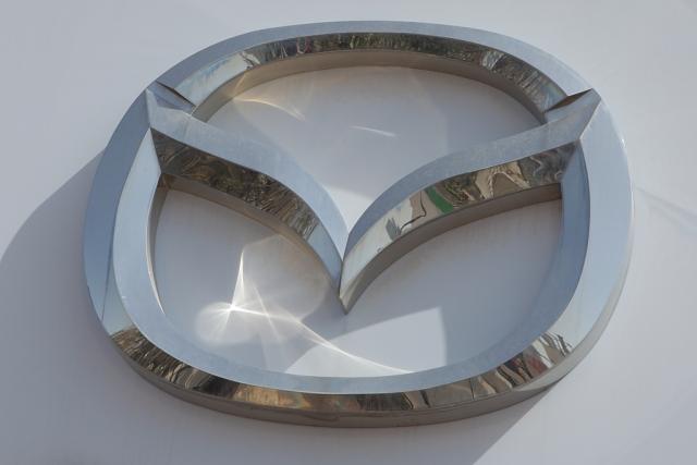 Почти 640 тыс. автомобилей отзывает концерн Mazda по всему миру