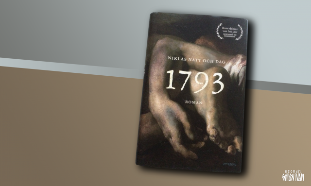 «1793. История одного убийства»: торжество зла как привычный порядок