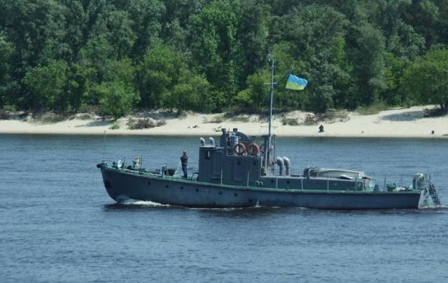 Украина намерена в два раза расширить зону своего контроля в Чёрном море